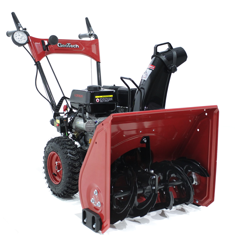 Petrol snow thrower ST661 WE