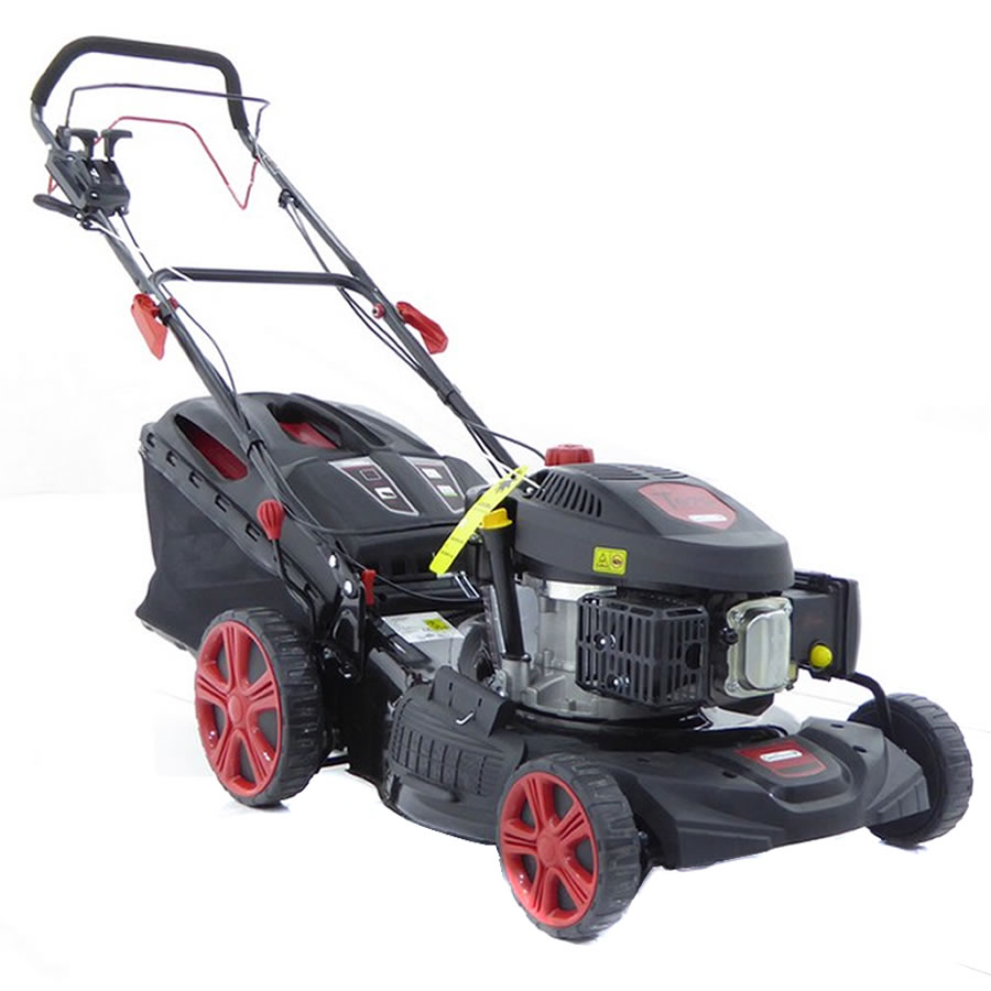 S511 BMSWGV-T675 Self-propelled Lawn Mower