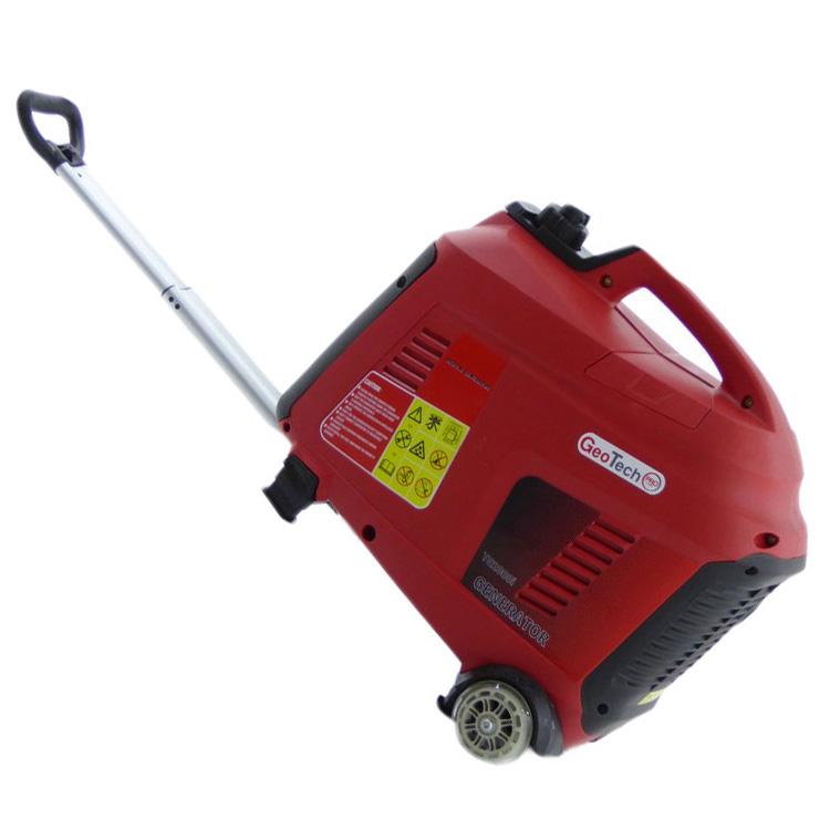 Generador inverter silencioso TG2000iP