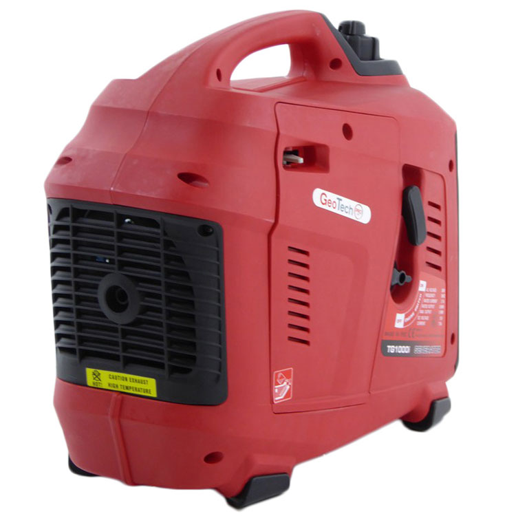 Generador eléctrico portátil TG1000i