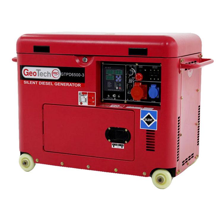 generatore di corrente gtpd 6500 3 scopri sul sito geotech