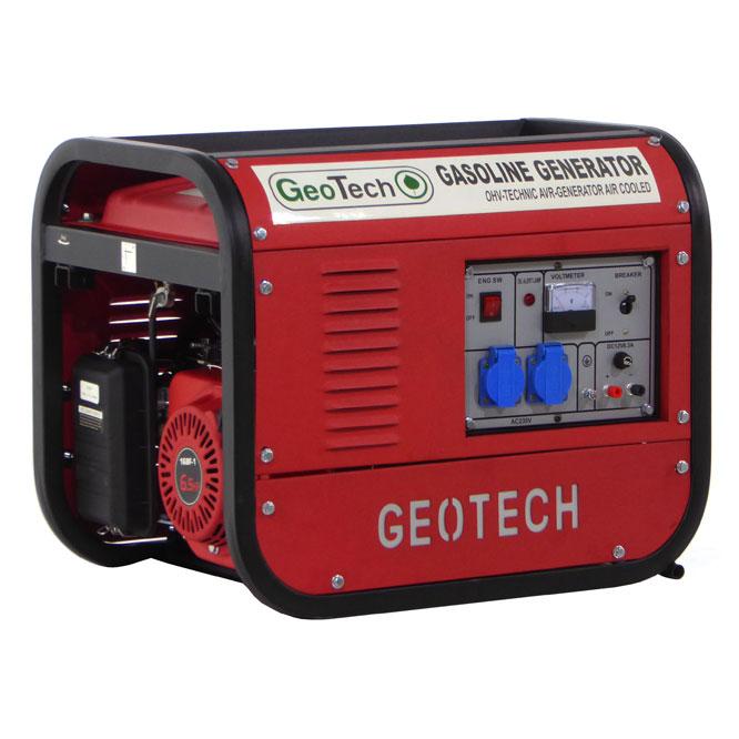 Generatore di corrente a benzina GGSA3000 – 2,7 Kw max