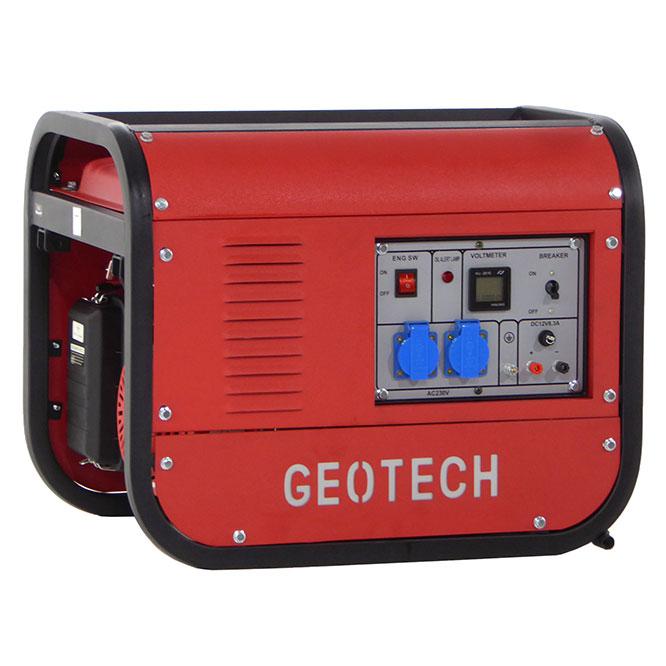 Generatore di corrente GGSC3800 – potenza max 3,0 Kw
