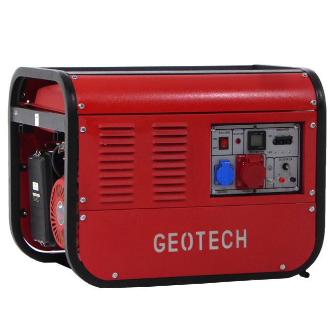 Generatore trifase GGSC6500-3 – potenza max 5,5 Kw