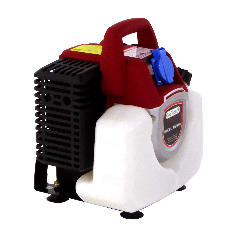 Generador inverter silencioso MG1000i – 1kw
