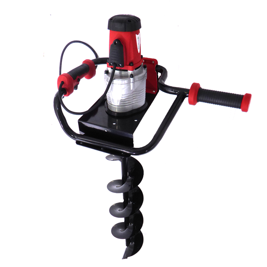 EGA 1200 electric earth auger