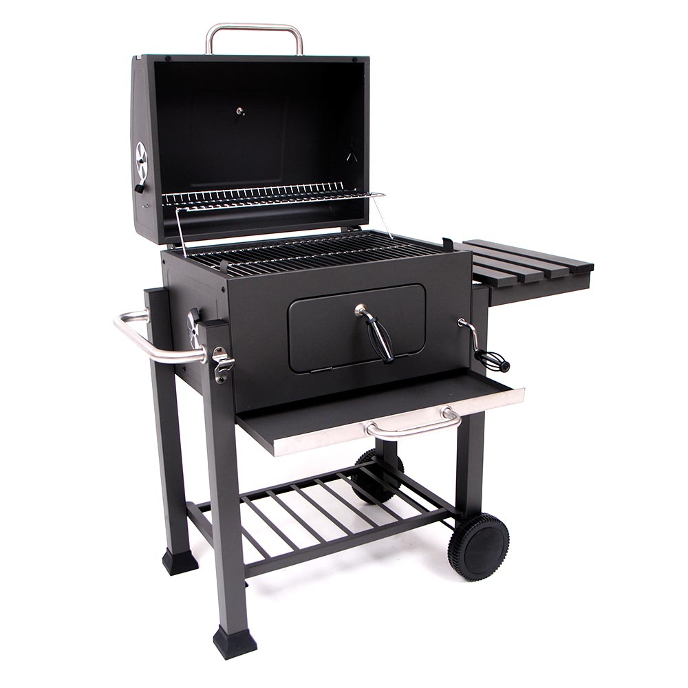 Barbecue a carbone CB 2300
