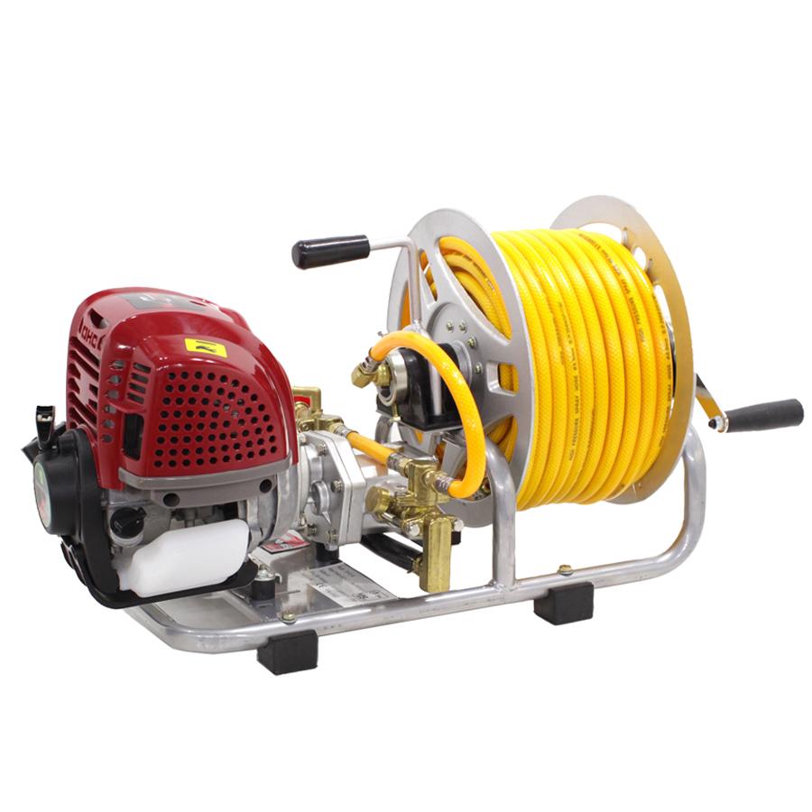Benzin Membranpumpe GeoTech SP 40 4S