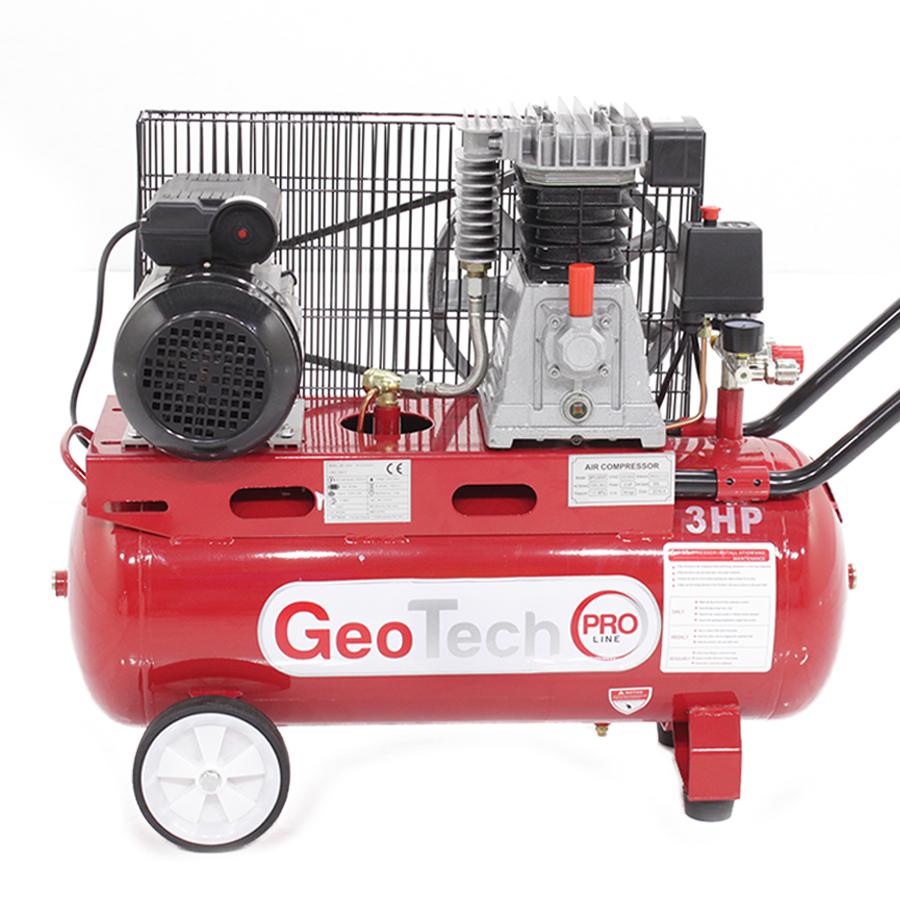 Compressore elettrico carrellato BPC3050F