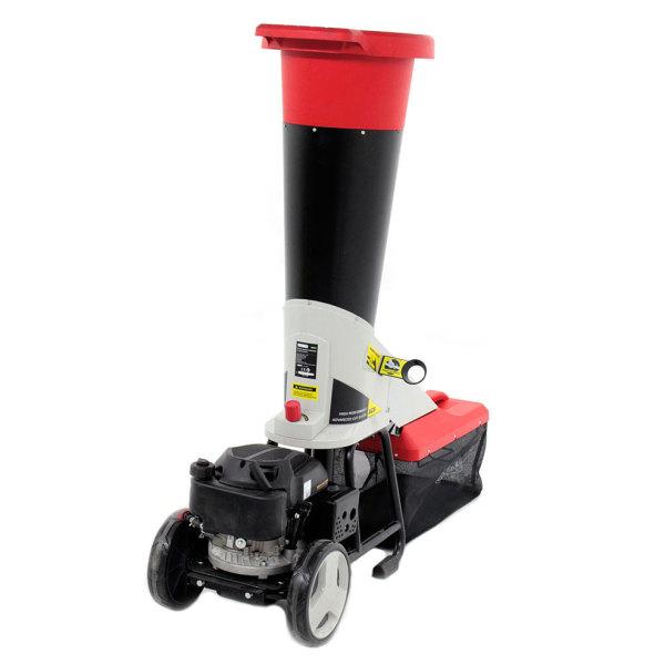 Benzin Häcksler GeoTech BGS 6500