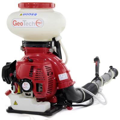 Atomizador de gasolina con mochila modelo GeoTech Pro MDP 800