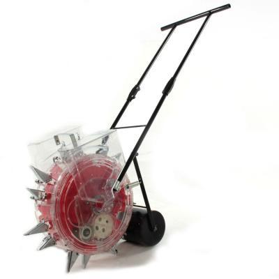 Seminatrice/spandiconcime a spinta con rullo PM 300