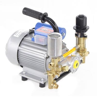 Elektrische Membranpumpe GeoTech SP 45 E
