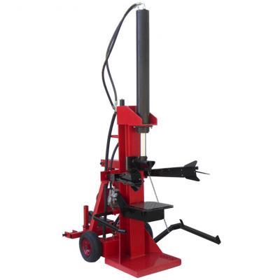 Holzspalter für Traktor – stehend – GeoTech LSP 250VT S1000