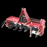 Bodenfräsen für Traktor