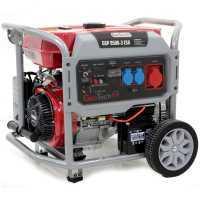 Generatori di corrente a benzina