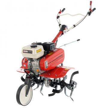 Motozappa GeoTech PGT680 – fresa cm 66 – trasmissione a cinghia e catena – motore da 196cc
