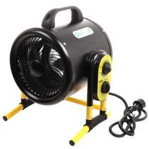 Generatore aria calda elettrico GeoTech SEH 300 S – 3 KW