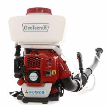 Atomiseur thermique pour pulvérisation à dos modèle GeoTech MD 430 EVO
