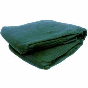Nr. 1 Filet anti-épines et anti-arrachage pour récolte 8×8 m avec fente, toile lourde 95g/m2