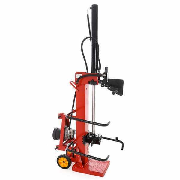 Spaccalegna verticale idraulico a trattore GeoTech LSP 13-100 VT – 13 tonnellate