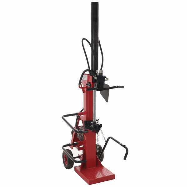 Spaccalegna idraulico a trattore – Verticale – GeoTech LSP 18-100VT – 18 tonnellate